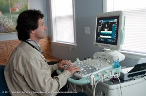 diagnostic imaging, ultrasound, cardiac ultrasound